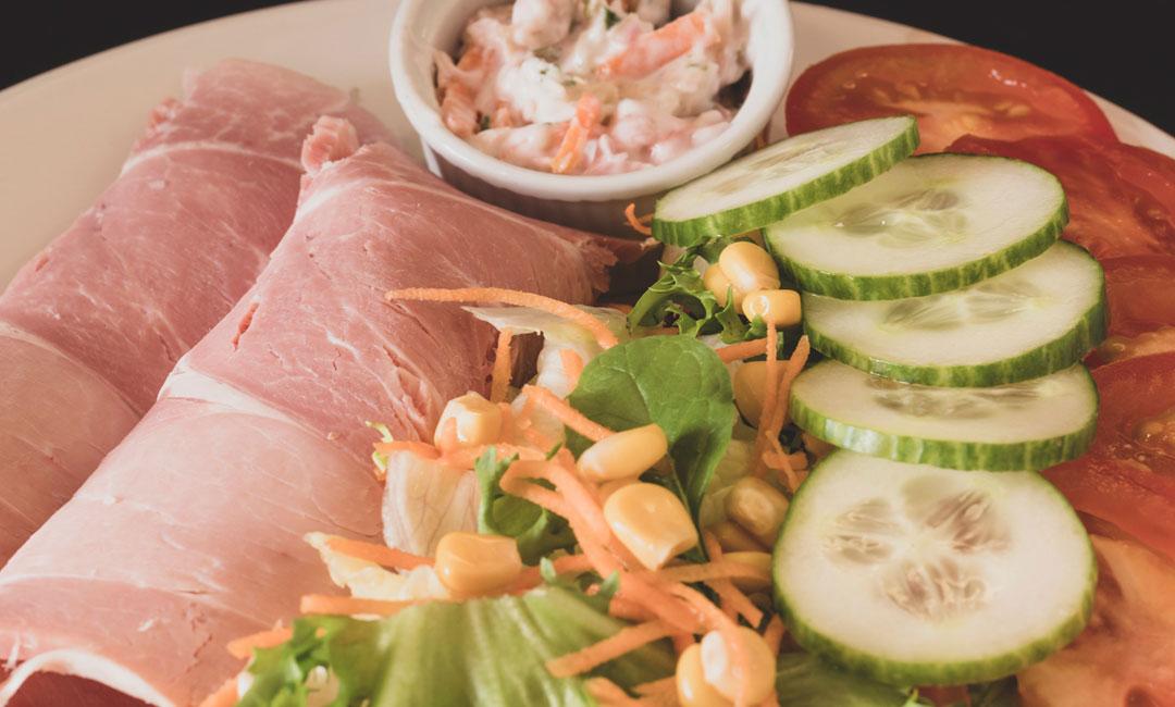 Ham Salad